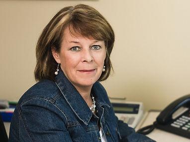 Danielle Feeney - Agente de liaison - Service d'entraide communautaire Rayon de soleil - Québec - Aide aux aînés - assistance aux personnes âgées - L'Ancienne-Lorette