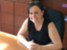 Mélanie Sanchagrin - Directrice - Service d'entraide communautaire Rayon de soleil - Québec - Aide aux aînés - assistance aux personnes âgées