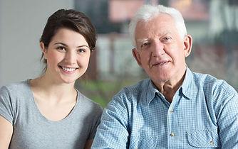 services pour les personnes âgées et démunies à l'Ancienne-Lorette, région de Québec - services bénévoles