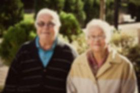 Rayon de soleil - organisme communautaire pour les personnes âgées dans la région de Québec