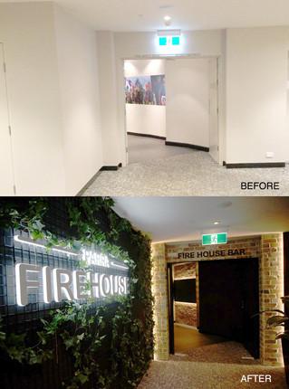 Firehouse @ Parramatta Leagues Club