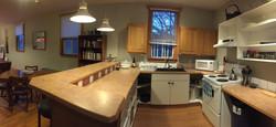 Games Room Kitchen