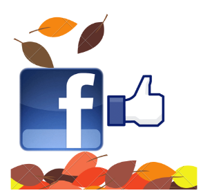 We invite you to pop over to our Facebook page - lots of good stuff over there!