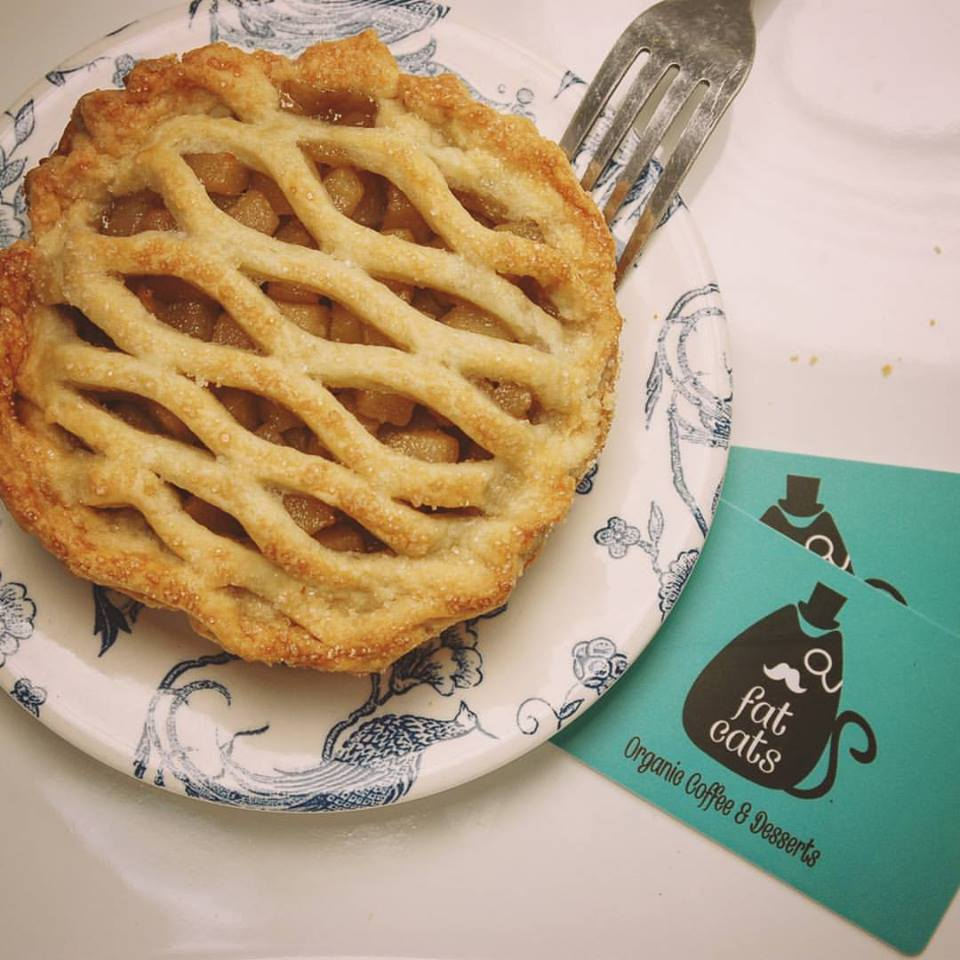 Pie & Gift Card