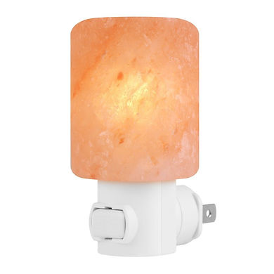 •	Pediatric Sleep Expert Desiree Baird | Seattle | Pink Himalayan Salt Night Light or Amber Night Light