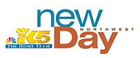Certified Sleep Consultant Desiree Baird | Seattle | New Day Northwest - K5 News