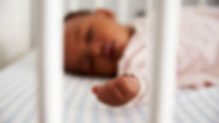 Baby & Toddler Sleep Expert & Consultant Desiree Baird | Seattle | Basic Package: Infant & Toddler Sleep Package