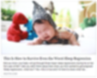 Pediatric Sleep Expert Desiree Baird   Seattle   This is How to Survive Eve the Worst Sleep Regression - RedTri.com
