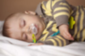 Certified Baby Sleep Consultant Desiree Baird | Seattle | Simple Sleep Package