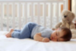 Pediatric Sleep Coach & Baby Sleep Expert Desiree Baird | Seattle | Additional Sleep Services