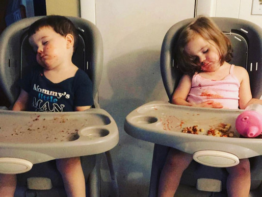 Did you know that the food your child eats can affect their sleep
