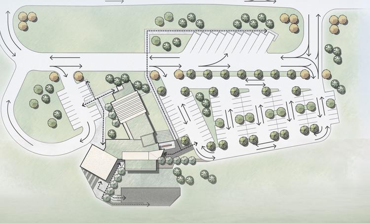 Hvarfjall Center - Cascade - Landscape Architecture 2.jpg