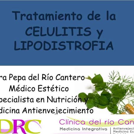 Charla de Celulitis