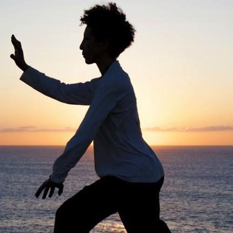 Charla Taller Movimiento espontáneo: Autoconocimiento y Salud