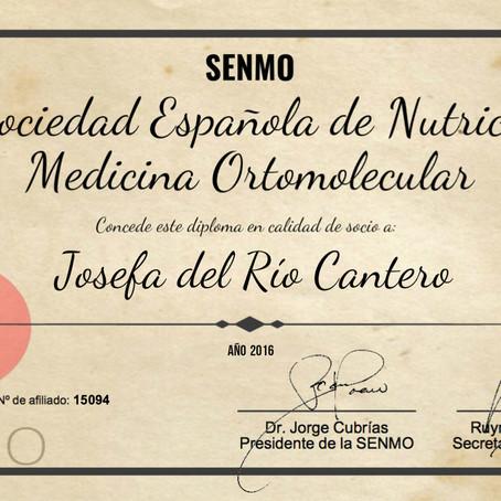 Sociedad Española de Nutrición y Medicina Ortomolecular