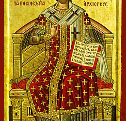 Feast of Christ the King This Sunday, Oct. 25