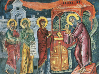 Live Stream for Candlemas - Tomorrow Night, Feb. 2nd, 6:30 PM