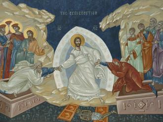 Live Stream Links for Easter Sunday 5/2