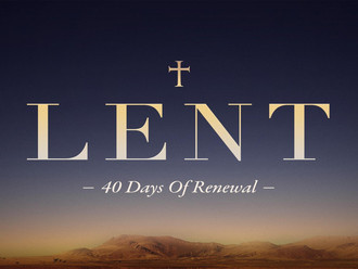 Wednesday Evening Vespers, Dinner & Lenten Series Begins Tonight at 6 PM
