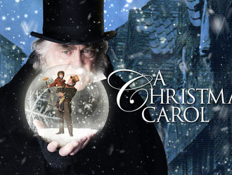 """A Christmas Carol"" - A Special Advent Teaching Series"