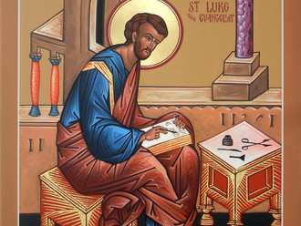 Live Stream Links for Matins & Mass, Oct. 18th