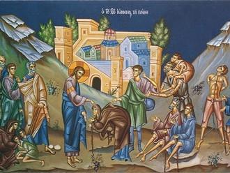 Live Stream Links for Holy Wednesday 4/28