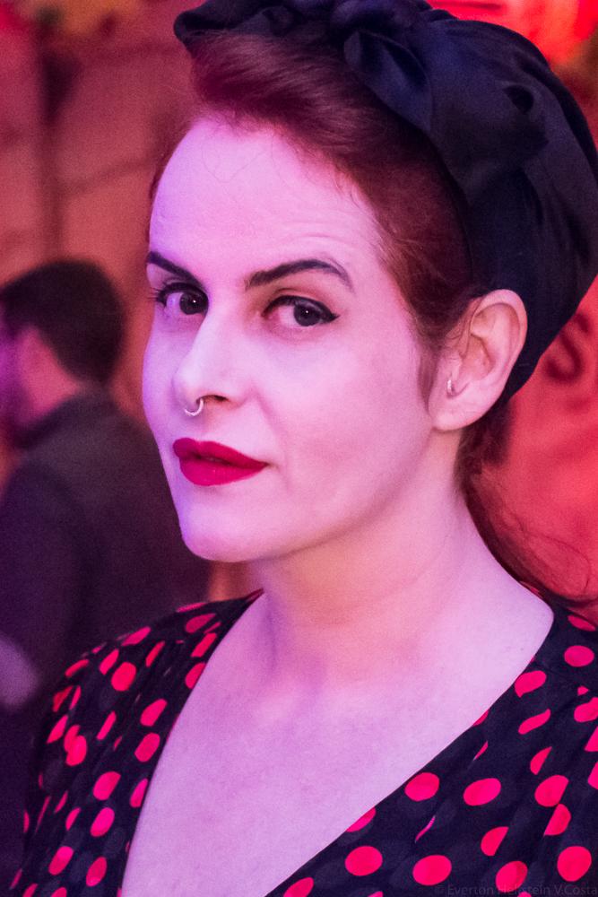 Fernanda Young - Desperados