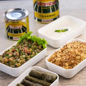 Comida árabe   Culinária árabe
