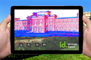Ipirangadigital: memórias digitais para a preservação dos lugares simbólicos da independência