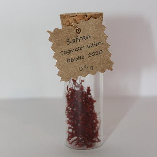 Safran pur 0,5 g