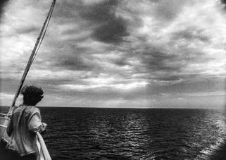 Plus loin que la nuit et le jour, Voyage-Voyage