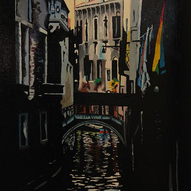Venise Reflets