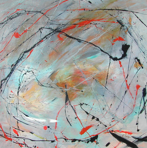 Composition aux oiseaux II