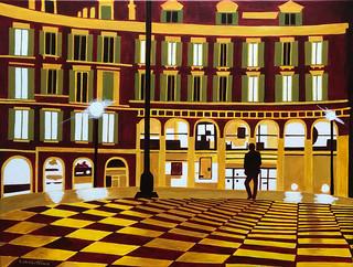 La Place Masséna