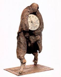 """Barna Gacsi """"Le voleur du temps"""""""