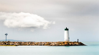 Marina Baie des Anges