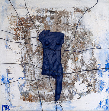 Le blues du corps