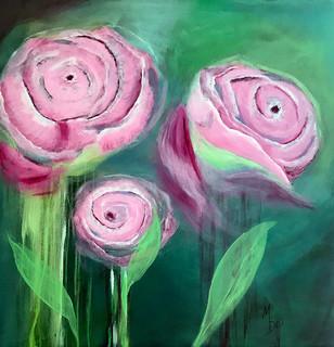 Presque roses