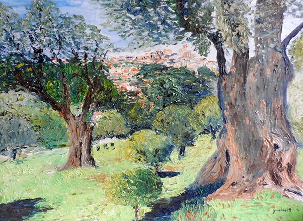 Le Domaine Renoir