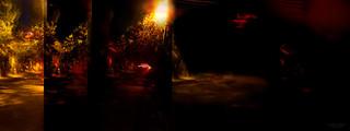 Reflected Nights III