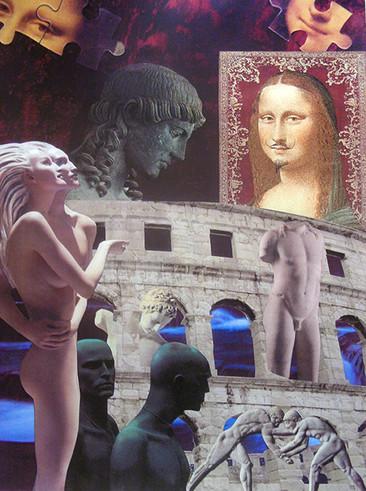 Muse et hommes