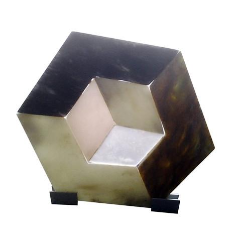 Cube virtuel