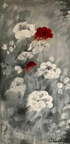 Souffle de fleurs