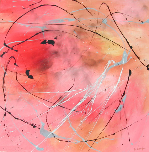 Composition aux oiseaux III