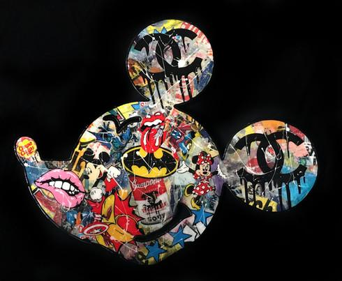 Minnie pop