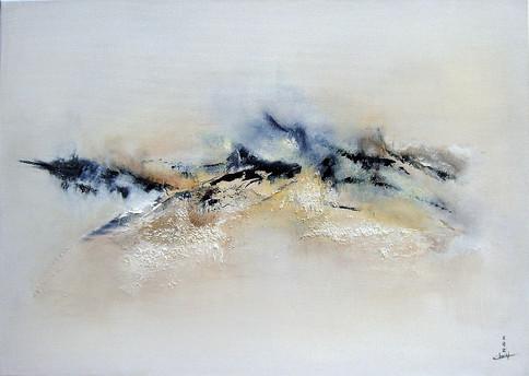 La colline Zen