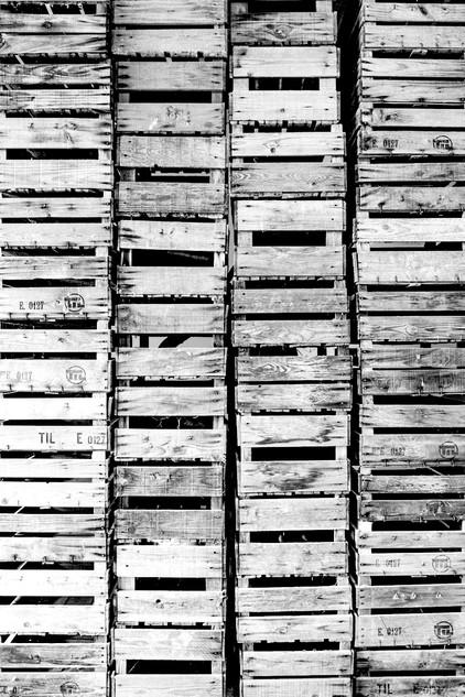 Cagettes