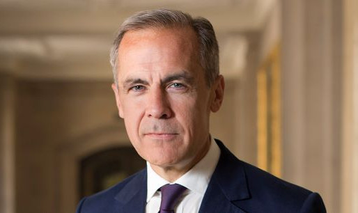 Mark Carney to Oversee Carbon Offset Market