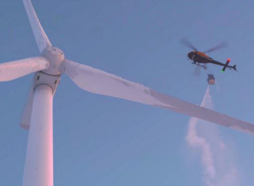 Do Wind Turbines Really Fail in Cold Weather?