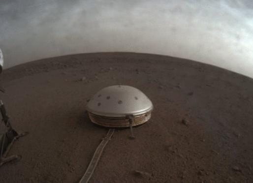 Analysis of Marsquakes
